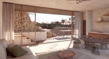 NEX-13569 - Departamento en Venta en La Veleta, CP 77760, Quintana Roo, con 2 recamaras, con 2 baños, con 1 medio baño, con 120 m2 de construcción.
