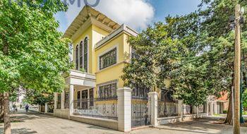 NEX-13908 - Casa en Renta en Polanco V Sección, CP 11560, Ciudad de México, con 8 recamaras, con 8 baños, con 1250 m2 de construcción.