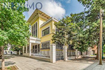 NEX-13908 - Casa en Renta, con 8 recamaras, con 8 baños, con 1250 m2 de construcción en Polanco V Sección, CP 11560, Ciudad de México.