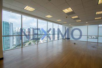 NEX-14894 - Oficina en Renta en Lomas de Santa Fe, CP 01219, Ciudad de México, con 283 m2 de construcción.
