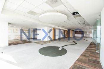 NEX-14895 - Oficina en Renta en Lomas de Santa Fe, CP 01219, Ciudad de México, con 439 m2 de construcción.