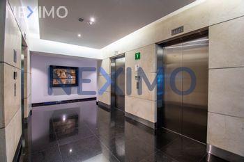 NEX-14895 - Oficina en Renta, con 439 m2 de construcción en Lomas de Santa Fe, CP 01219, Ciudad de México.