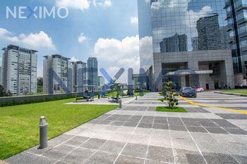 NEX-14896 - Oficina en Renta, con 198 m2 de construcción en Lomas de Santa Fe, CP 01219, Ciudad de México.