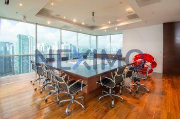 NEX-14897 - Oficina en Renta en Lomas de Santa Fe, CP 01219, Ciudad de México, con 763 m2 de construcción.