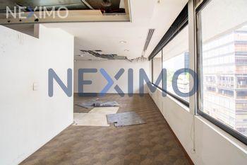NEX-14899 - Oficina en Renta, con 205 m2 de construcción en Bosque de las Lomas, CP 11700, Ciudad de México.