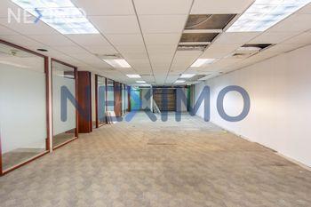 NEX-15057 - Oficina en Renta, con 256 m2 de construcción en Bosque de las Lomas, CP 11700, Ciudad de México.