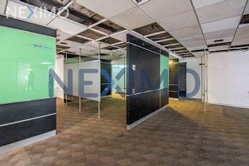 NEX-15059 - Oficina en Renta, con 286 m2 de construcción en Bosque de las Lomas, CP 11700, Ciudad de México.