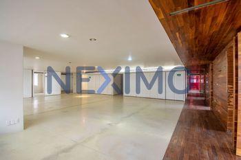 NEX-15061 - Oficina en Renta en Bosque de las Lomas, CP 11700, Ciudad de México, con 502 m2 de construcción.
