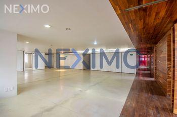 NEX-15061 - Oficina en Renta, con 502 m2 de construcción en Bosque de las Lomas, CP 11700, Ciudad de México.