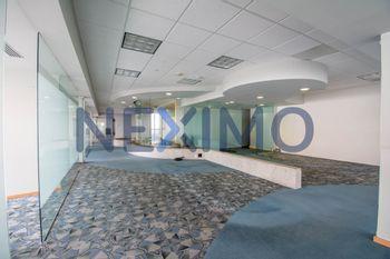 NEX-15422 - Oficina en Renta en Santa Fe Cuajimalpa, CP 05348, Ciudad de México, con 620 m2 de construcción.