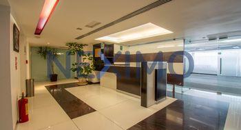 NEX-15429 - Oficina en Renta en Juárez, CP 06600, Ciudad de México, con 594 m2 de construcción.