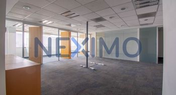 NEX-15433 - Oficina en Renta en Juárez, CP 06600, Ciudad de México, con 115 m2 de construcción.