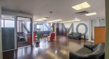 NEX-15436 - Oficina en Renta en Juárez, CP 06600, Ciudad de México, con 273 m2 de construcción.