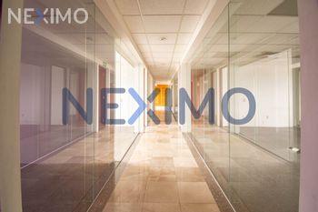 NEX-15437 - Oficina en Renta, con 616 m2 de construcción en Juárez, CP 06600, Ciudad de México.