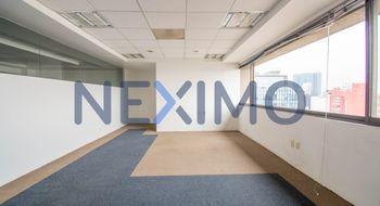 NEX-15441 - Oficina en Renta en Juárez, CP 06600, Ciudad de México, con 133 m2 de construcción.