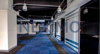 NEX-15445 - Oficina en Renta en Juárez, CP 06600, Ciudad de México, con 645 m2 de construcción.