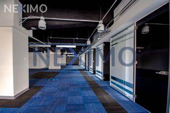 NEX-15445 - Oficina en Renta, con 645 m2 de construcción en Juárez, CP 06600, Ciudad de México.