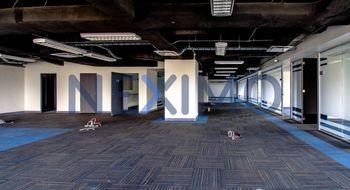 NEX-15446 - Oficina en Renta en Juárez, CP 06600, Ciudad de México, con 942 m2 de construcción.