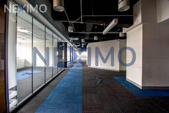 NEX-15448 - Oficina en Renta, con 625 m2 de construcción en Juárez, CP 06600, Ciudad de México.