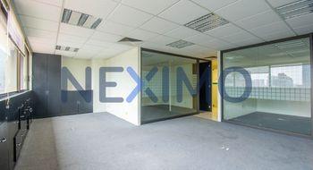 NEX-15586 - Oficina en Renta en Juárez, CP 06600, Ciudad de México, con 105 m2 de construcción.