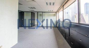 NEX-15589 - Oficina en Renta en Juárez, CP 06600, Ciudad de México, con 90 m2 de construcción.