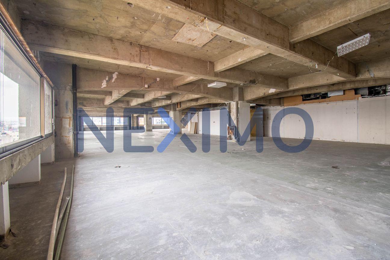 Oficina en Renta en Edificio Corporativo Colonia Juárez