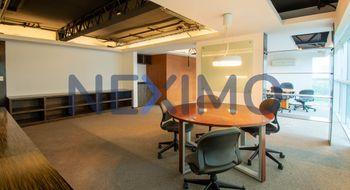 NEX-15858 - Oficina en Renta en Hipódromo, CP 06100, Ciudad de México, con 365 m2 de construcción.