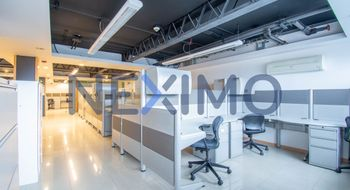 NEX-15902 - Oficina en Renta en Hipódromo, CP 06100, Ciudad de México, con 365 m2 de construcción.