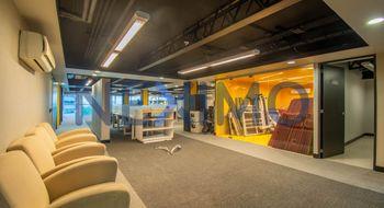 NEX-15923 - Oficina en Renta en Hipódromo, CP 06100, Ciudad de México, con 662 m2 de construcción.