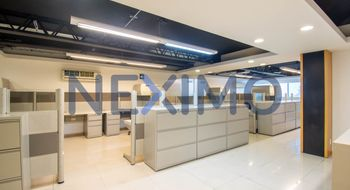 NEX-15925 - Oficina en Renta en Hipódromo, CP 06100, Ciudad de México, con 662 m2 de construcción.