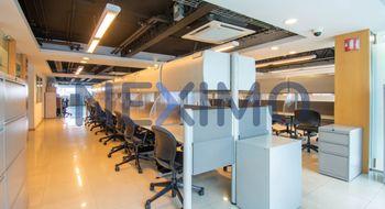 NEX-15927 - Oficina en Renta en Hipódromo, CP 06100, Ciudad de México, con 662 m2 de construcción.