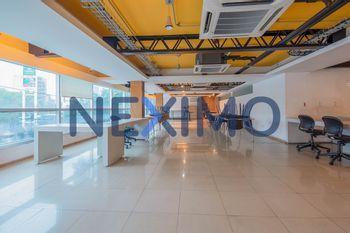 NEX-15939 - Oficina en Renta en Hipódromo, CP 06100, Ciudad de México, con 768 m2 de construcción.