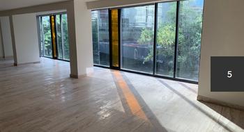 NEX-33314 - Oficina en Renta en Polanco IV Sección, CP 11550, Ciudad de México, con 1 baño, con 2 medio baños, con 40 m2 de construcción.