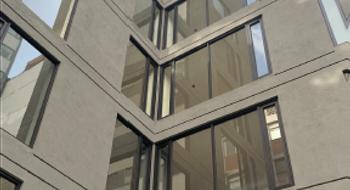 NEX-33321 - Oficina en Renta en Polanco IV Sección, CP 11550, Ciudad de México, con 3 medio baños, con 100 m2 de construcción.