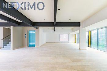 NEX-33322 - Oficina en Renta, con 3 medio baños, con 150 m2 de construcción en Polanco IV Sección, CP 11550, Ciudad de México.