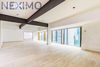 NEX-33326 - Oficina en Renta, con 6 medio baños, con 400 m2 de construcción en Polanco IV Sección, CP 11550, Ciudad de México.
