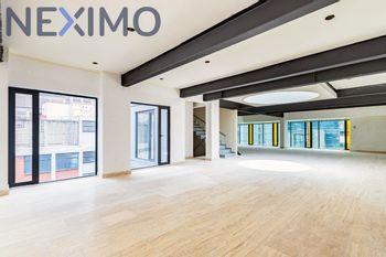NEX-33327 - Oficina en Renta en Polanco IV Sección, CP 11550, Ciudad de México, con 3 medio baños, con 350 m2 de construcción.