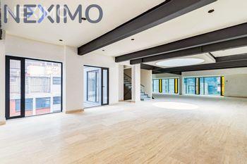 NEX-33327 - Oficina en Renta, con 3 medio baños, con 350 m2 de construcción en Polanco IV Sección, CP 11550, Ciudad de México.