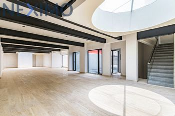 NEX-33328 - Oficina en Renta en Polanco IV Sección, CP 11550, Ciudad de México, con 6 medio baños, con 500 m2 de construcción.