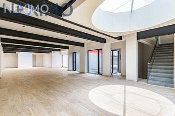 NEX-33328 - Oficina en Renta, con 6 medio baños, con 500 m2 de construcción en Polanco IV Sección, CP 11550, Ciudad de México.