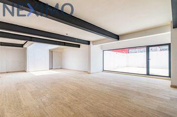 NEX-33330 - Oficina en Renta en Polanco IV Sección, CP 11550, Ciudad de México, con 2 medio baños, con 150 m2 de construcción.