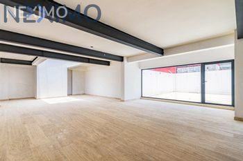NEX-33330 - Oficina en Renta, con 2 medio baños, con 150 m2 de construcción en Polanco IV Sección, CP 11550, Ciudad de México.