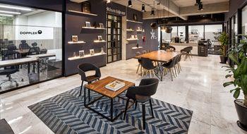 NEX-33454 - Oficina en Renta en Roma Norte, CP 06700, Ciudad de México, con 6 medio baños, con 80 m2 de construcción.