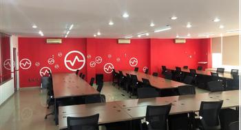 NEX-33927 - Oficina en Renta en Roma Norte, CP 06700, Ciudad de México, con 6 medio baños, con 400 m2 de construcción.