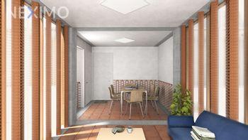 NEX-33944 - Departamento en Venta, con 2 recamaras, con 2 baños, con 66 m2 de construcción en Santa María la Ribera, CP 06400, Ciudad de México.