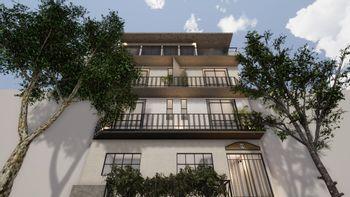 NEX-36238 - Departamento en Venta en Roma Sur, CP 06760, Ciudad de México, con 2 recamaras, con 1 baño, con 70 m2 de construcción.