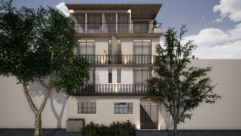 NEX-36694 - Departamento en Venta en Roma Sur, CP 06760, Ciudad de México, con 2 recamaras, con 2 baños, con 78 m2 de construcción.