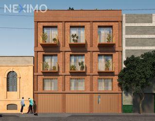 NEX-48034 - Departamento en Venta, con 2 recamaras, con 1 baño, con 50 m2 de construcción en Santa María la Ribera, CP 06400, Ciudad de México.