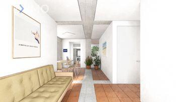 NEX-48036 - Departamento en Venta, con 2 recamaras, con 1 baño, con 57 m2 de construcción en Santa María la Ribera, CP 06400, Ciudad de México.