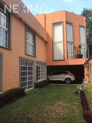 NEX-36565 - Casa en Venta, con 3 recamaras, con 4 baños, con 1 medio baño, con 500 m2 de construcción en Lomas de Vista Hermosa, CP 05100, Ciudad de México.
